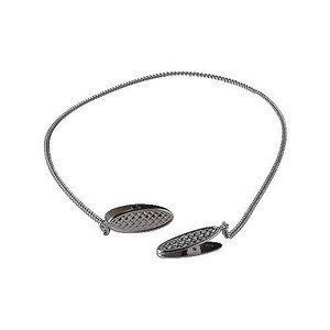 Serviettenkette Metall 50cm Hansi Siebert