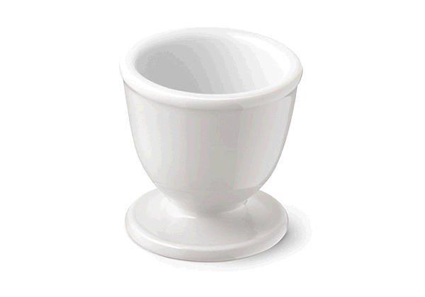 Eierbecher Solid Color pearl | Küche und Esszimmer > Besteck und Geschirr > Geschirr | Dibbern