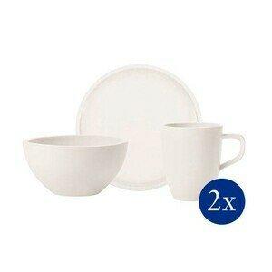 Frühstücks Set 6 tlg. Artesano Villeroy & Boch