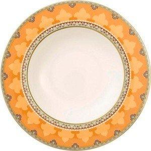 "Suppenteller 24 cm rund ""Samarkand Mandarin"" Villeroy & Boch"
