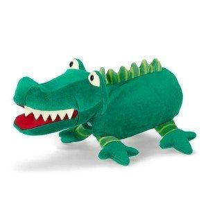 Handpuppe Krokodil Sterntaler