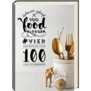Buch: 100 Foodblogger haben wir gefragt ars vivendi Verlag