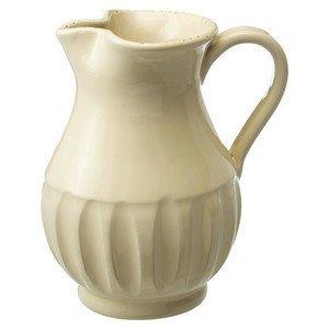 Krug 1 l Siena crema Casagent