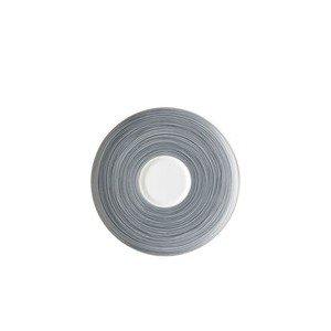 Kombiuntertasse 16cm TAC Gropius Stripes 2.0 matt Rosenthal