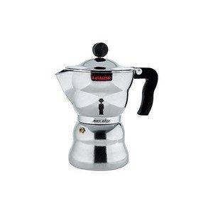 Espressokanne 30 cl Moka Alessi Alessi
