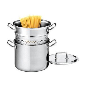 Pasta Set 22 cm Brigade Premium Spring
