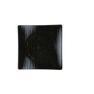 Teller quadr. 27 cm flach Mesh Forest Rosenthal