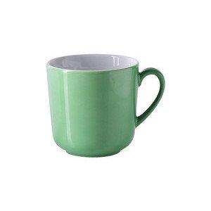 Becher m.H. 0,32 ltr. Solid Color apfelgrün Dibbern