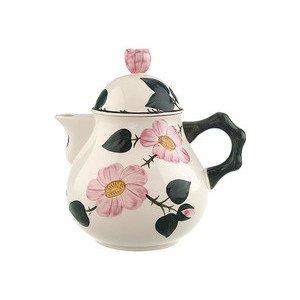 """Teekanne 1 l """"Wildrose"""" Villeroy & Boch"""