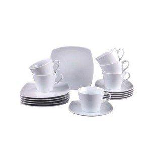 Kaffee Set 18 tlg. Simply Fresh Vivo by Villeroy & Boch