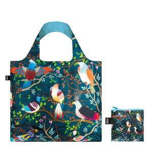 Tasche Vass&Hannibal Birds Bag LOQI