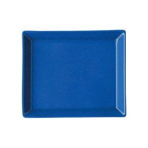 "Platte 12 cm x 15 cm eckig ""Tric Ocean"" Arzberg"