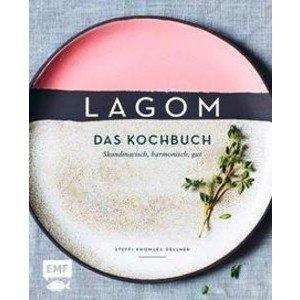 Buch: Lagom das Kochbuch Skandinavisch, harmonisch,gut EMF Verlag