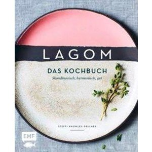 Buch: Lagom Das Kochbuch EMF Verlag