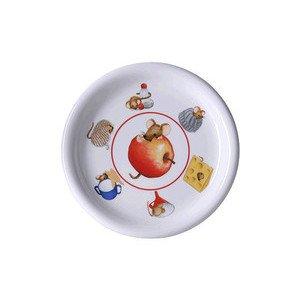 """Frühstücksteller """"Daily Küchenmaus"""" 20,0 cm rund Arzberg"""