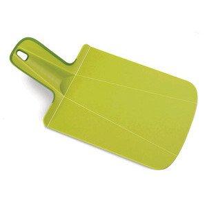 Schneidbrett mini grün Chop2Pot Plus 17x31,8cm Joseph Joseph