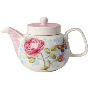 "Teekanne 600 ml ""Rose Cottage"" Villeroy & Boch"