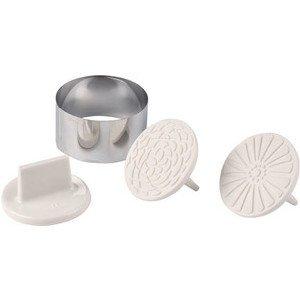 Keksstempel mit Ausstecher 4 t Clever Baking Villeroy & Boch