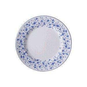 Platz-/Gourmetteller 31 cm Form 1382 Blaublüten Arzberg