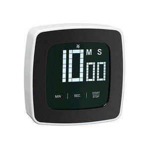 Kurzzeitmesser digital schwarz / weiss L 7,5 WMF