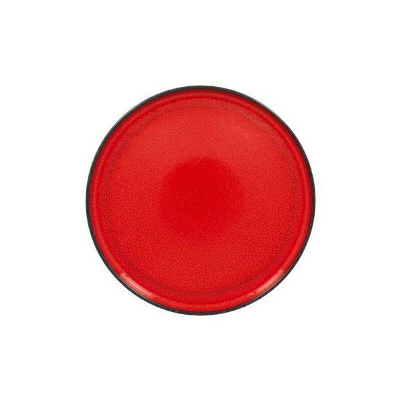 Teller-flach-ohne-Rand-27cm-Fusion-Fire-rot_2