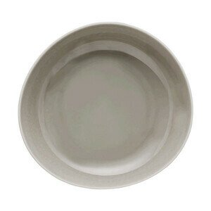 Teller tief 22 cm Junto Pearl Grey Rosenthal