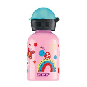 Trinkflasche 0,3 l Kids Funny Insects Sigg