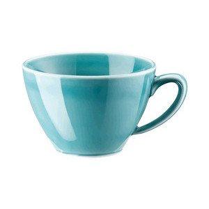 Teeobertasse 220 ml Mesh Aqua Rosenthal