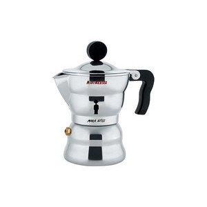 Espressokocher 70 ml Alessi