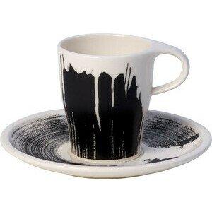 Espressotasse m.U. Doppio Coffee Passion Awake Villeroy & Boch