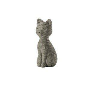Katze gross Pets Cat Smokey Stone Rosenthal