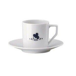 Espresso-/Mokkatasse 2tlg. Far Far Closer Rosenthal