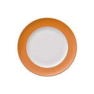 "Frühstücksteller 22 cm ""Sunny Day Orange"" orange Thomas"