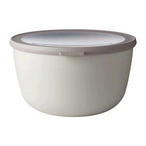 Multischüssel 3 l Cirqula nordic white Mepal