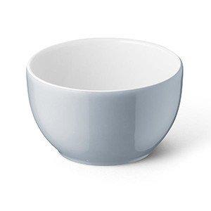 Zuckerschale 0,19 ltr. Solid Color grau Dibbern