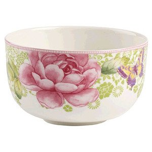 "Bol 750 ml ""Rose Cottage"" Villeroy & Boch"
