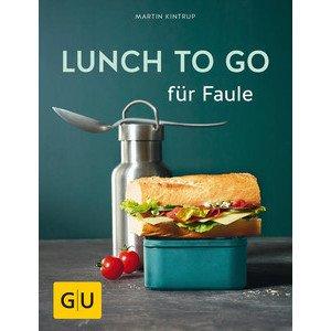 Buch: Lunch to go für Faule GU Diät und Gesundheit Gräfe und Unzer