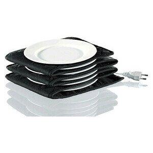 Tellerwärmer XL schwarz Küchenprofi