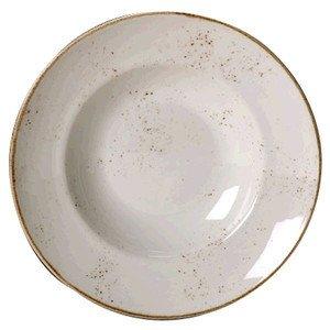 Bowl 27cm Nouveau 1155 Craft White Steelite
