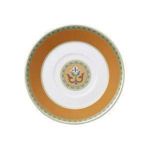 "Espresso-Untertasse 12 cm ""Samarkand Mandarin"" Villeroy & Boch"