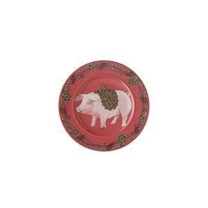 Wandteller 18 cm Zodiac 2019 Year of the pig Rosenthal