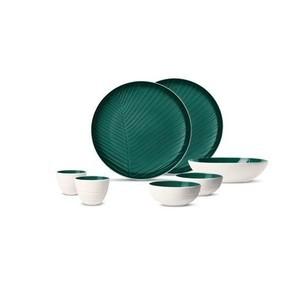 First Love 7er-Set it's my match green Villeroy & Boch