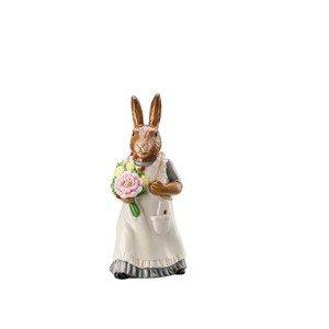 Hasenfrau 14 cm Hutschenreuther