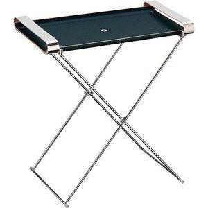 Tablett 54 x 32 cm m. Gestell H. 54 cm s Club WMF