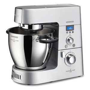 KM 096 Cooking Chef Major Küchenmaschine 1500 Watt Kenwood