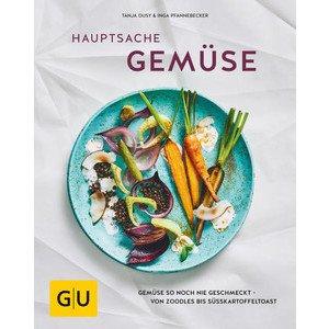 Buch: Hauptsache Gemüse GU Kochen Spezial Gräfe und Unzer