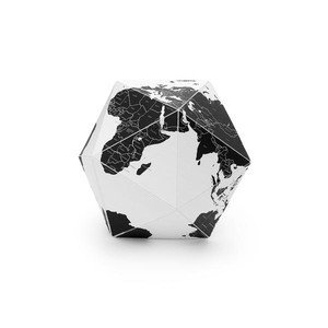 Persönlicher Globus Here Small Palomar