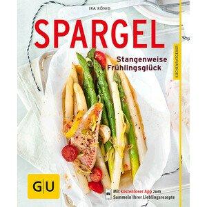 Buch: Spargel Küchenratgeber Gräfe und Unzer