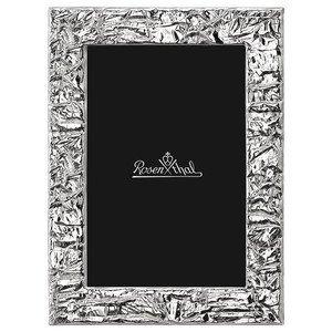 Bilderrahmen 10x15cm Silver Collection Scratch Rosenthal