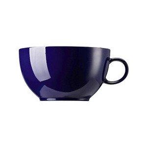 Cappuccino Obertasse Sunny Day Cobalt Blue Thomas